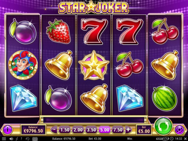 Star Joker Screenshot