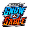 ActionOps Snow & Sable